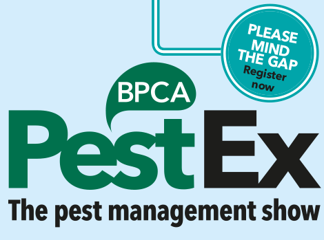 857 PestEx the pest management show
