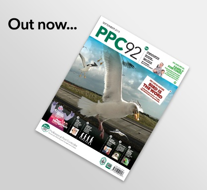 Out now PPC92