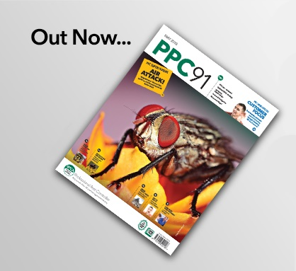 PPC91 out now