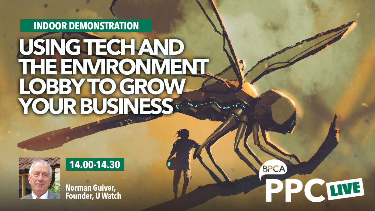 Using tech to grow your pest company ppc live demonstration 2020