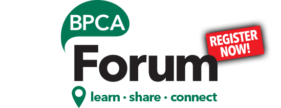 Register now for your BPCA Forum - local pest events