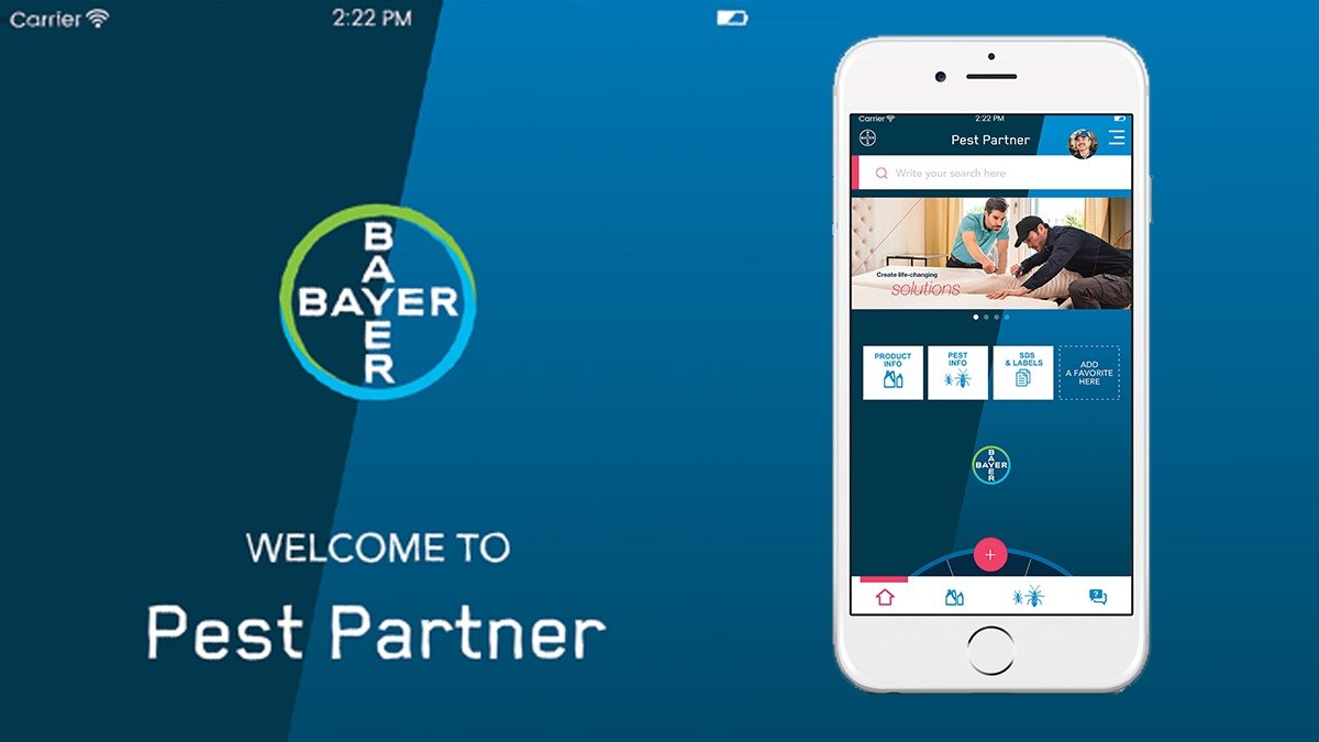 Pest Partner by Bayer