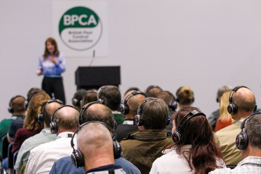 PestEx(cellence) showcased at the UK's pest management show 2019