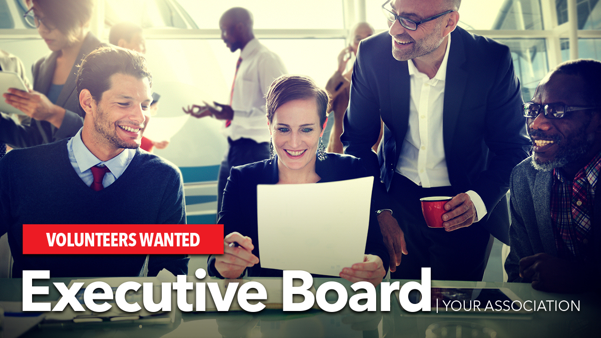 Recruiting for BPCA Executive Board