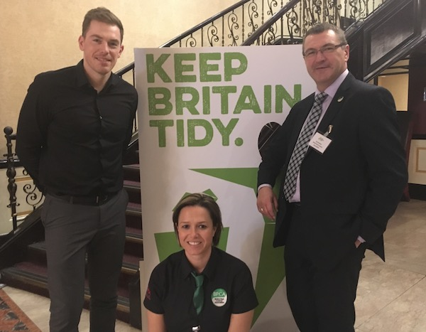 BPCA at KBT Networking Conference 2018