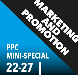 Marketing and promo speacial