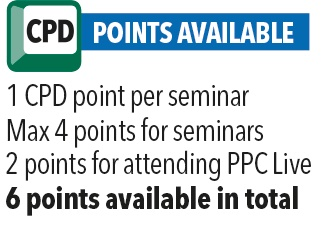 CPD point available