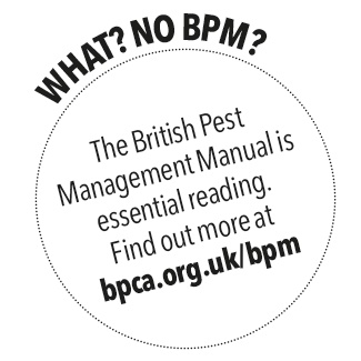 No BPM manual