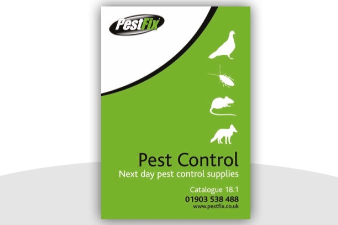PestFix catalogue