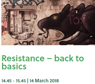 Resistance back to basics