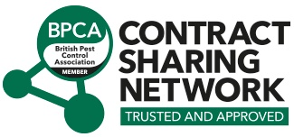 Access to the contract sharing network