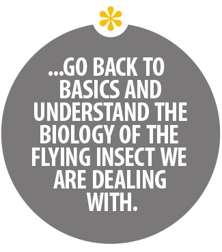 Back to basics understanding of biology