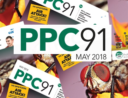 PPC91 page icon