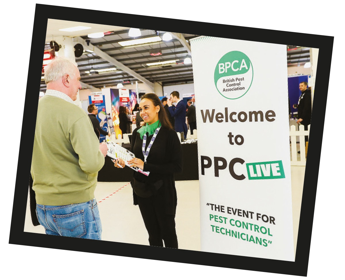Welcome to PPC Live 2018
