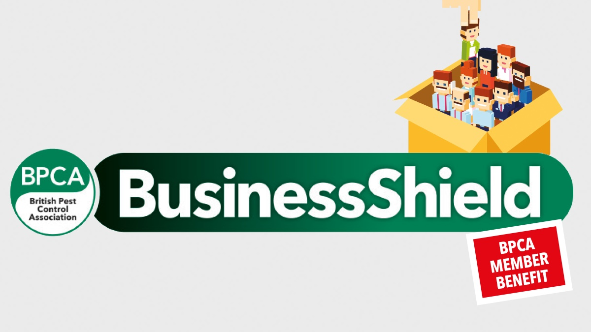 BusinessShield Member Benefit