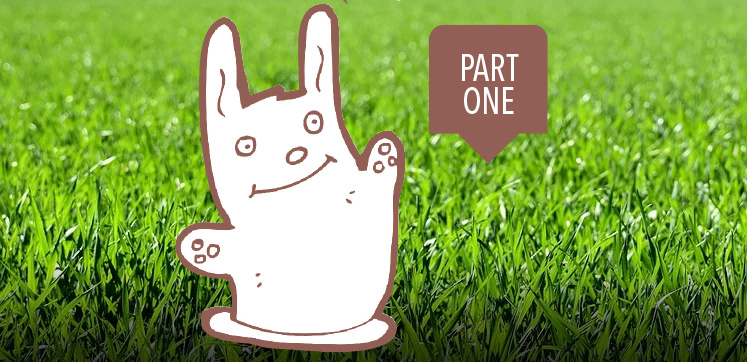 Practical rabbit management part one icon