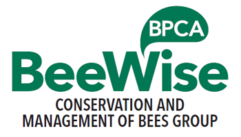 British Pest Control Association BPCA BeeWise Conservation and management of bees special interest group