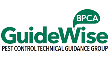 British Pest Control Association BPCA GuideWise Pest control technical guidance special interest group