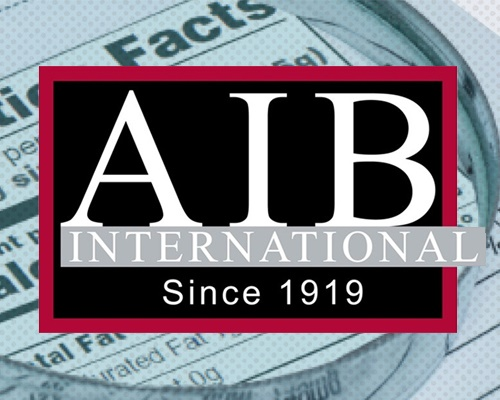 AIB International and BPCA