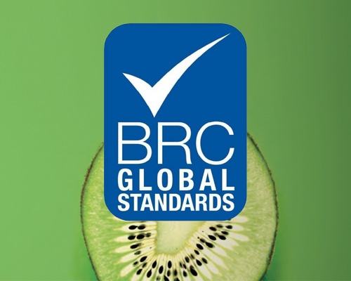 BRC Global Standards and BPCA