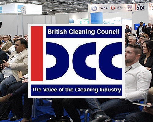 British Cleaning Council icon