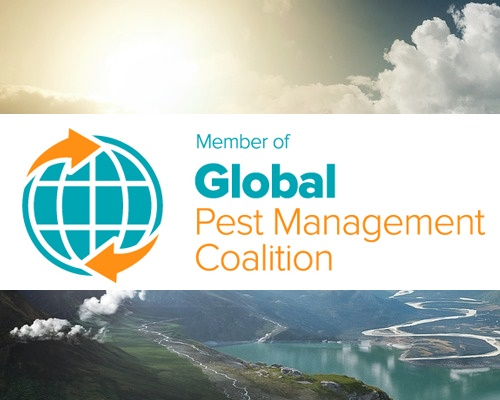 Member of the Global Pest Management Coalition British Pest Control Association