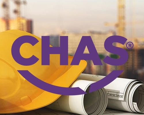 The Contractors Health and Safety Assessment Scheme (CHAS) and BPCA